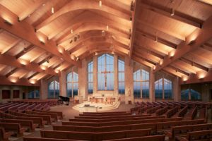 Holy Hour @ Church