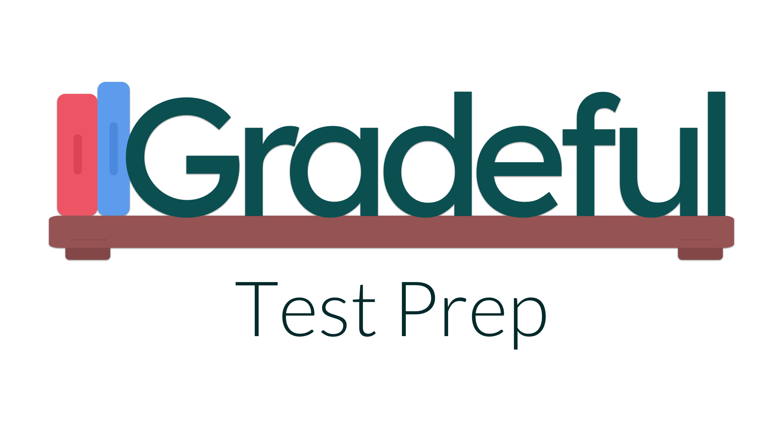 For Effective Test Prep