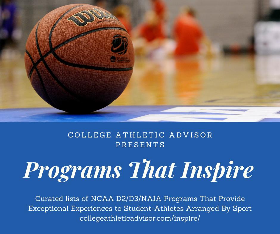 Generic Programs That Inspire