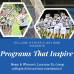 Lax Programs That Inspire Logo