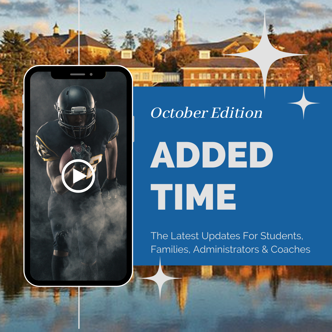 Added Time Updated Cover
