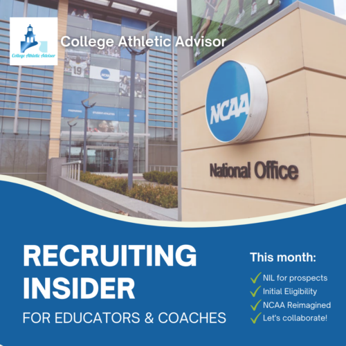Recruiting Insider Cover