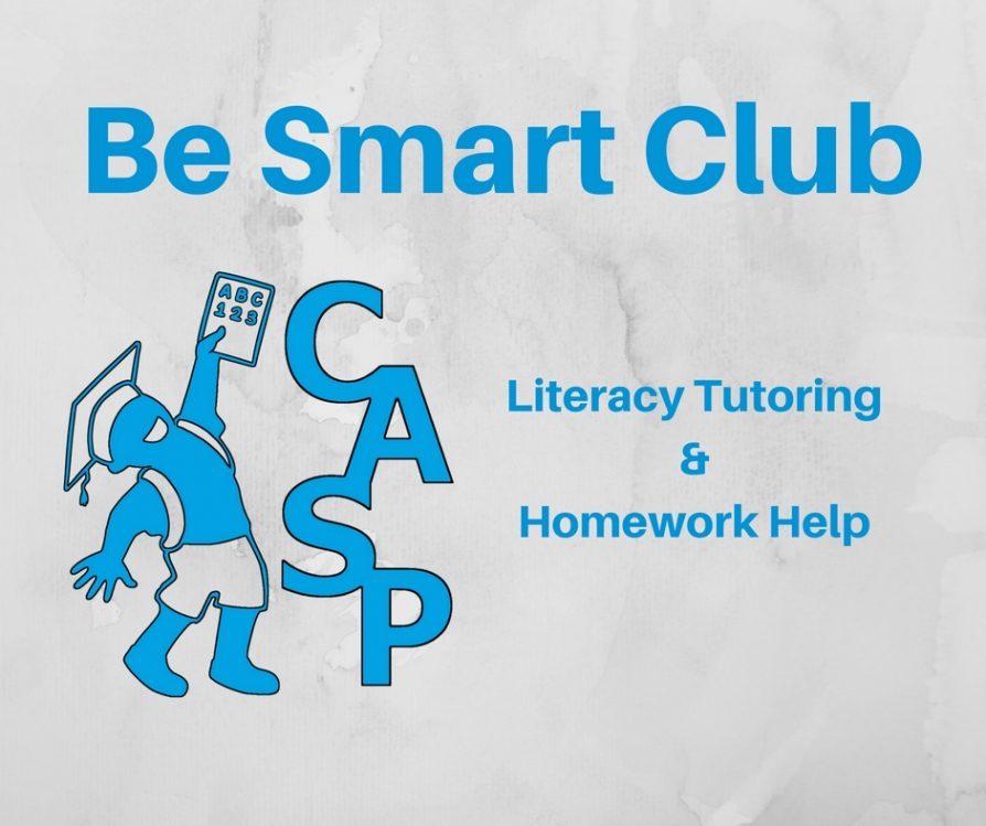 Be Smart Club