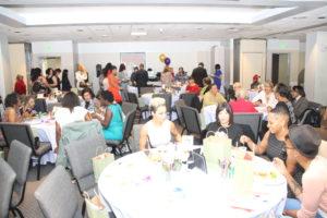 women empowerment entrepreneurship business luncheon los angeles business bossgirl women in business women wealth warriors