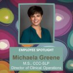Meet Our Director of Clinical Operations!