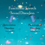Functional Speech Sound Disorders