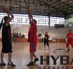 HYBA Individual Registration