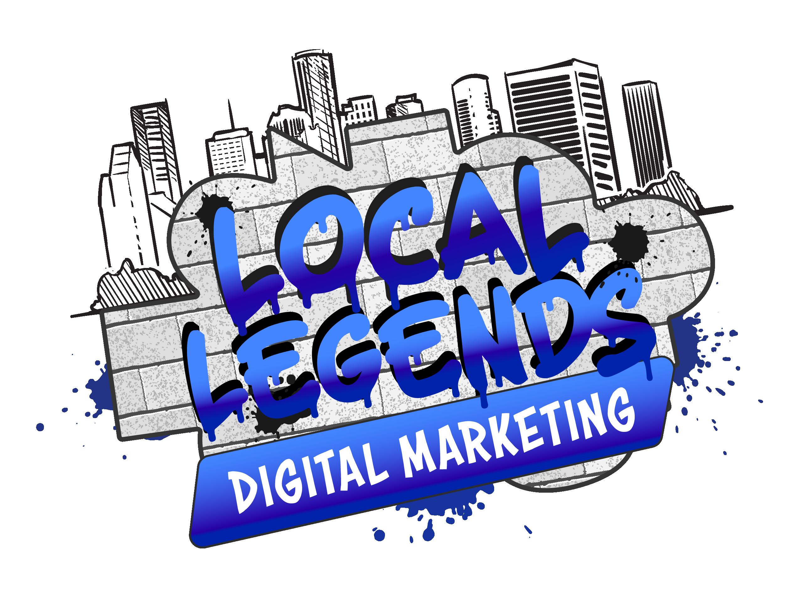 Local Legends Digital Marketing