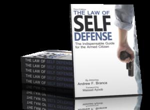 Law of Self Defense