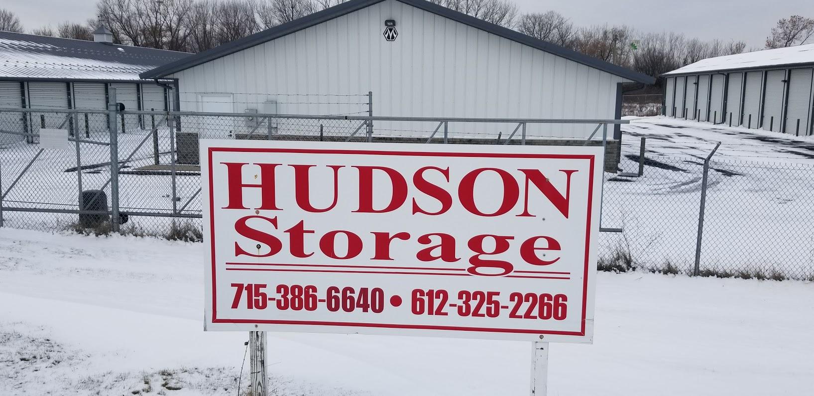 Hudson Storage
