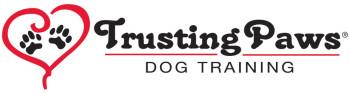 trusting paws
