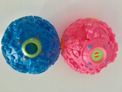 interactive ball