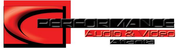 Performance Audio & Video - Atlanta