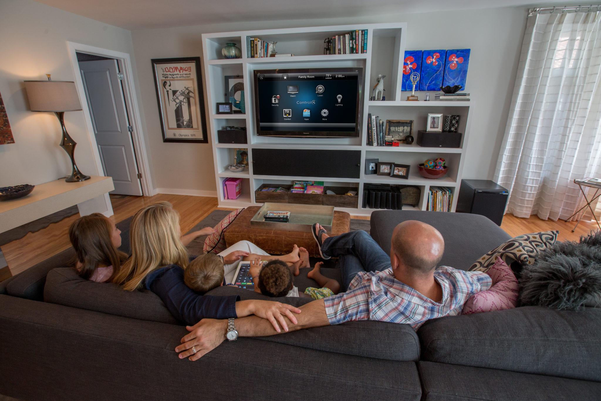 Smart Home - Audio & Video (AV)