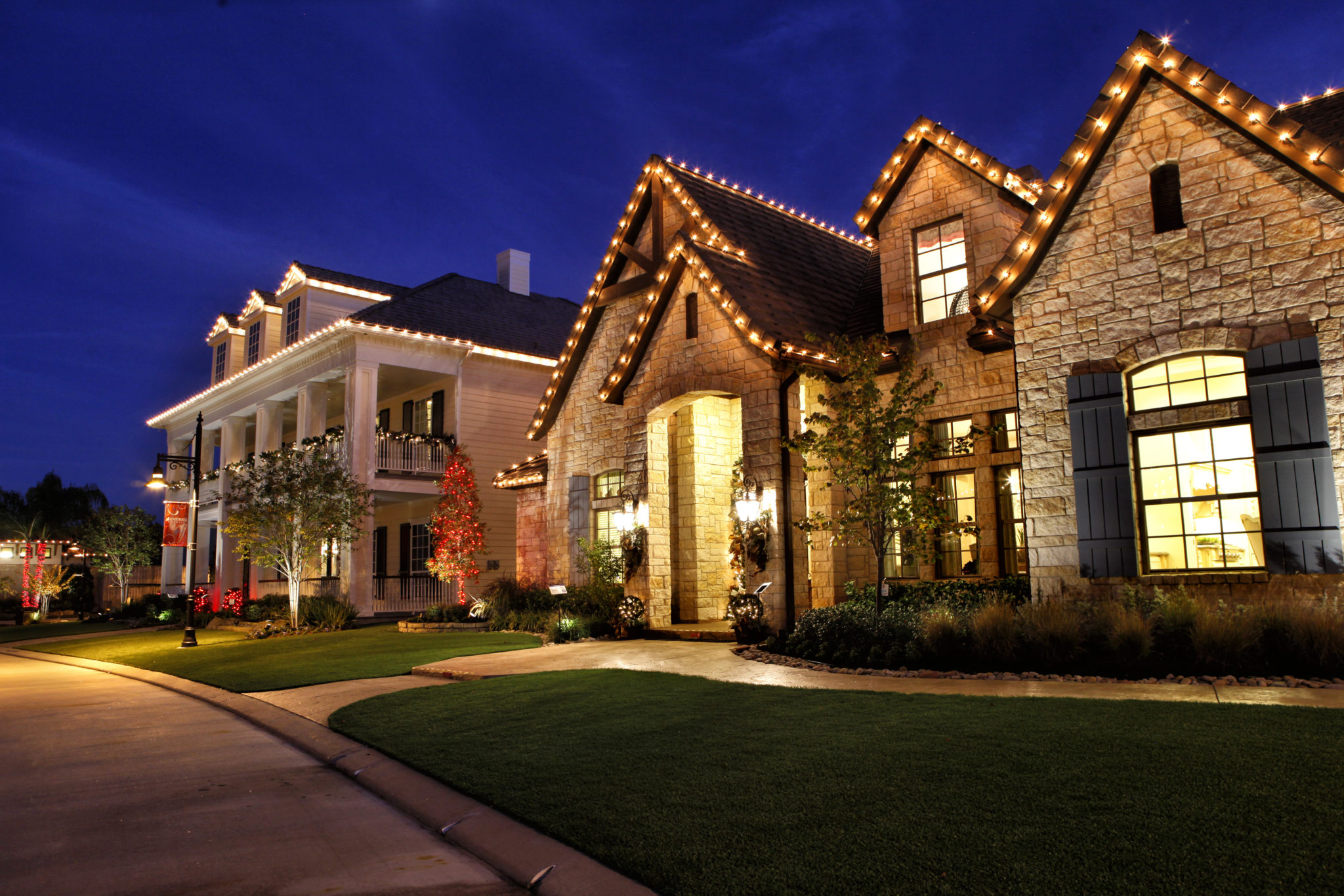 Smart Home - Whole Home Surge Protection