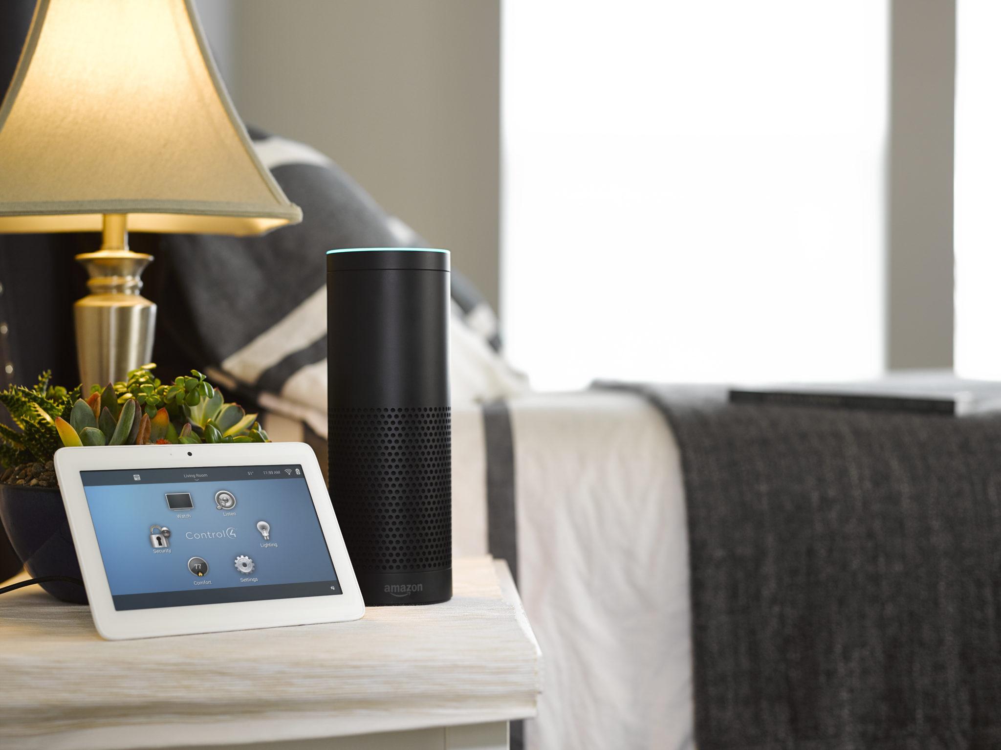 Smart Home - Wireless Networking