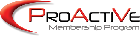 ProActiVe Membership Program