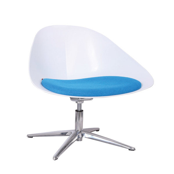AXIL Contemporary Lounge/Reception Swivel Club Chair
