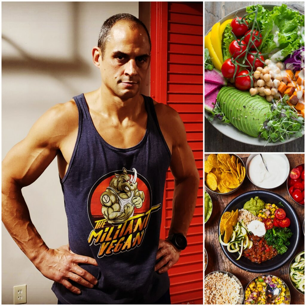 A Dallas personal trainer that will develop a meal plan that works for you