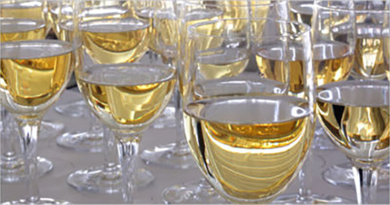 Try a new Chardonnay for the Summer