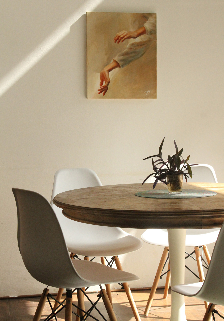 TOP 5 TIPS FOR DECORATING A DINING ROOM