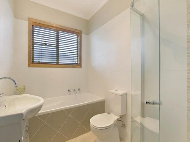 Bathroom Renovation Gerringong