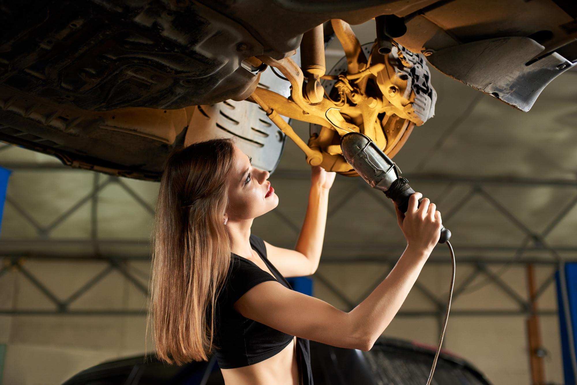 Do Lift Kits on Trucks Ruin the Towing Capability?