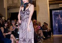 The Sue Wong Fashion Show: An Artistic Onslaught of the First Order