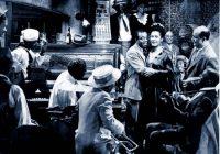 Jazz: A Stolen Music