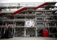 Roy Lichtenstein Retrospective at the Pompidou in Paris: Magnifico!