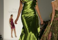 News From the Fashion Trenches of New York Fashion Week 2012