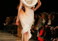 Romantic Summer of Parisian Haute Couture Fashion Week 2011