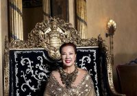 Sue Wong an Epic Life Journey
