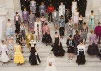 Chanel Haute Couture Fall Winter 2021-2022