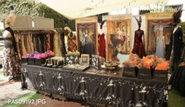 Bergman Blast Sets the Standard for Luxury Gifting Shows Prior to Emmys