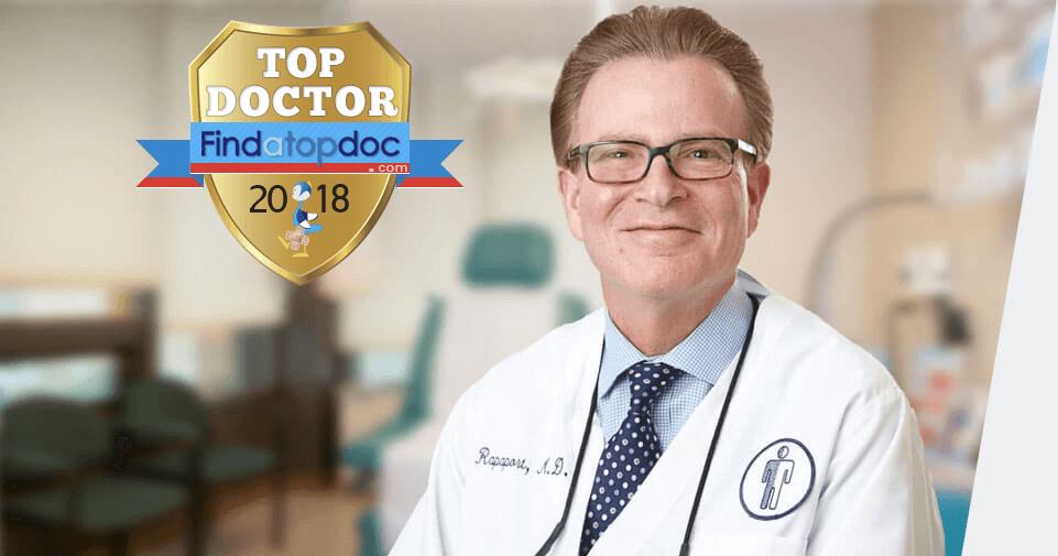 dr img 1 12018 Meeting Dr. Rapaport