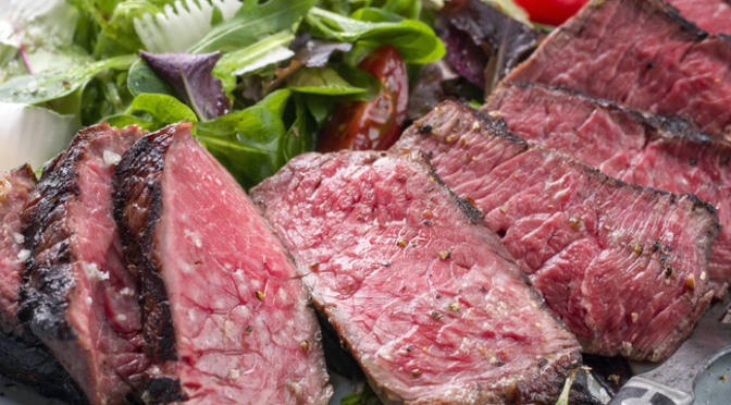 How To Cook A Steak Like Your Favorite Restaurant