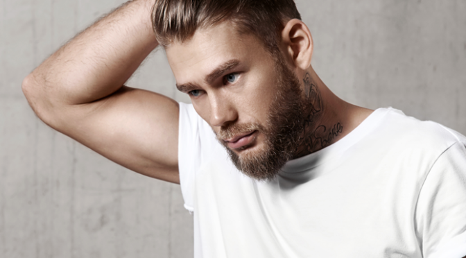 The Modern Man's Guide To Beards: What's The Best Beard For Your Face Shape?