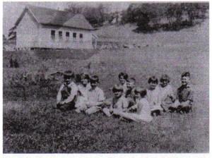 Butte Creek School
