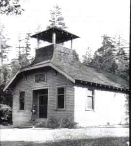 Lost Creek School 1926