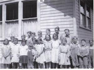 Lost Creek 1933-34