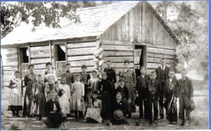 Lost Creek School