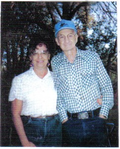 My Memories of Mom and Dad!
