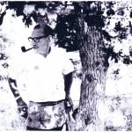 Glenn Jackson Lake Creek Ranch