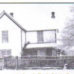 Rader homestead Riley Rd. Eagle Point
