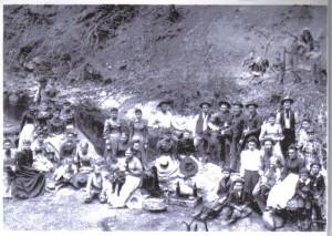 Camp Latgawa aka Dead Indian Soda Springs