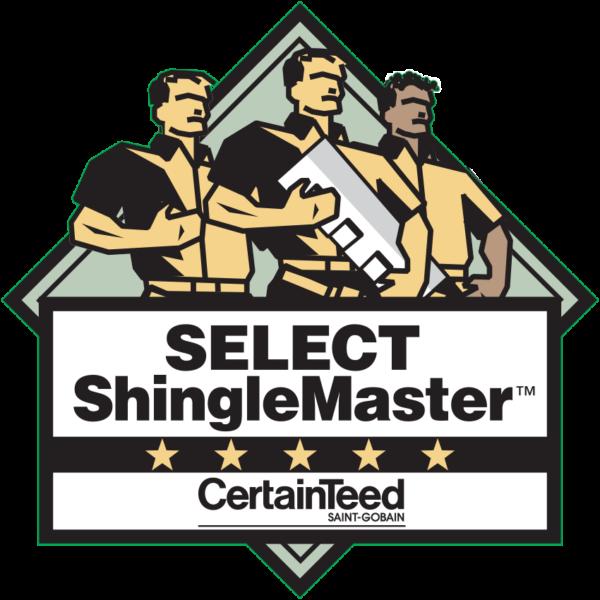 CertainTeed-Select-ShingleMaster-