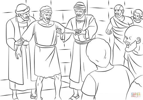thumbnail of Paul and Barnabas