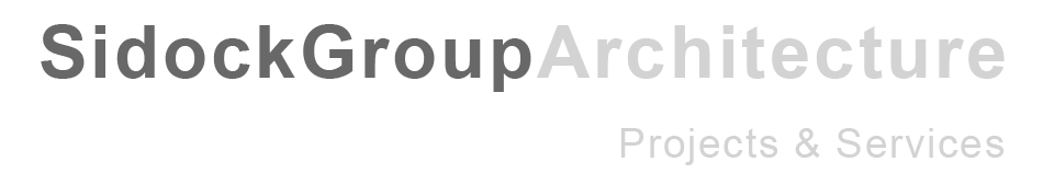 architecture design logo