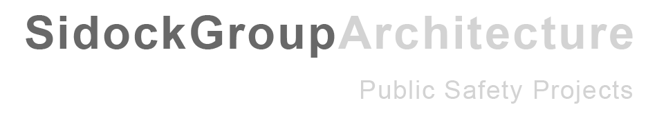 public safety design logo